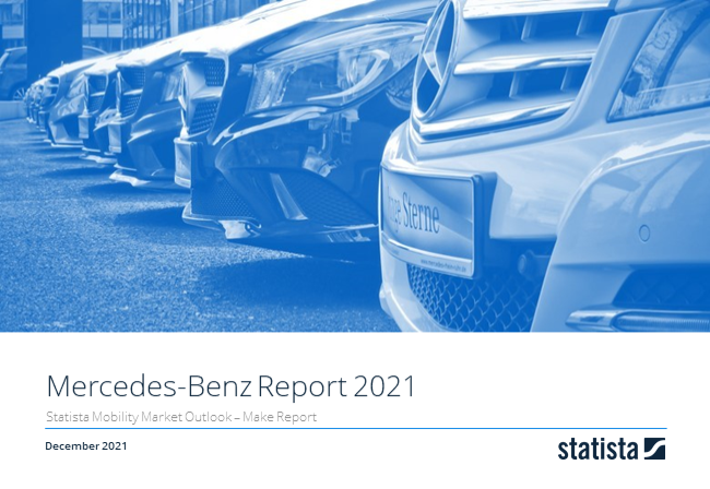 Mercedes-Benz Report 2019