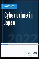 Cyber crime in Japan