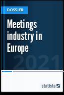 Meetings industry in Europe