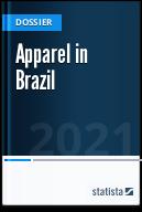 Apparel in Brazil