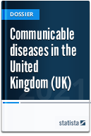 Communicable diseases in the United Kingdom (UK)