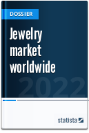 Jewelry market worldwide