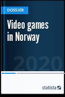 Video games in Norway