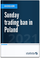 Sunday trading ban in Poland