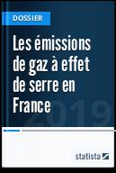 Les GES en France