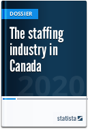 The staffing industry in Canada