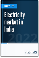 Electricity in India