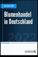 Blumenhandel in Deutschland