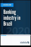 Banking industry in Brazil
