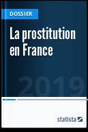 La prostitution en France