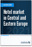 Hotel market in Central and Eastern Europe