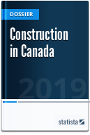 Construction in Canada