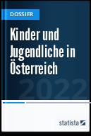 Jugendliche & Millennials in Österreich
