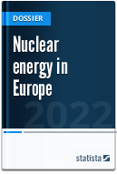 Nuclear power in Europe