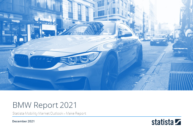 BMW Report 2019