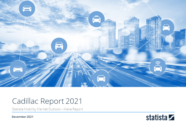 Cadillac Report 2019