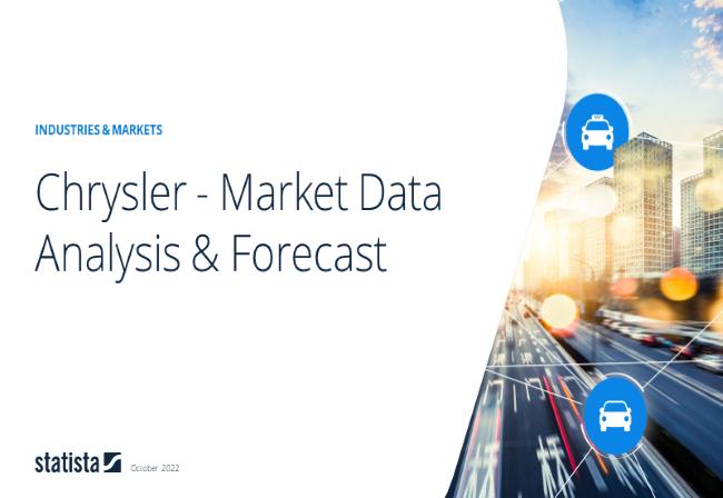 Chrysler Report 2019