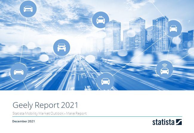 Geely Report 2020
