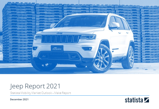 Jeep Report 2019