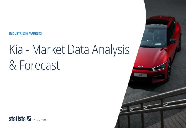 Kia Report 2019