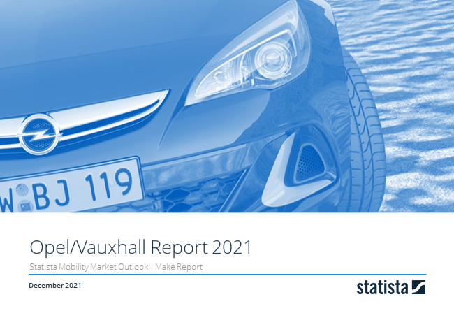 Opel/Vauxhall Report 2019