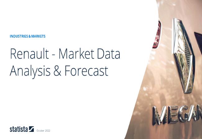 Renault Report 2019