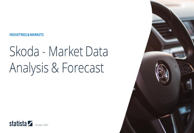 Skoda Report 2019