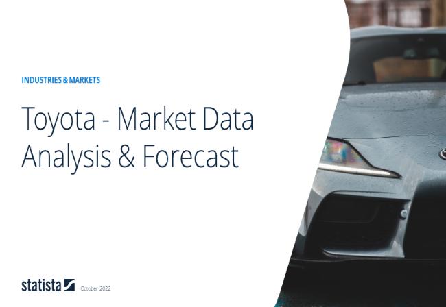 Toyota Report 2019