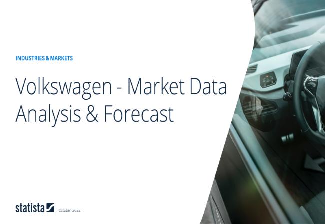 Volkswagen Report 2019