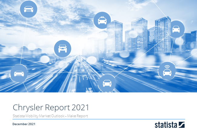 Chrysler Report 2019