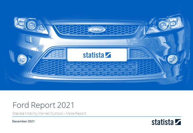 Ford Report 2020
