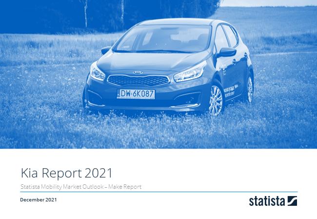 Kia Report 2020