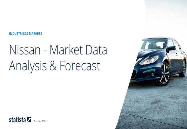 Nissan Report 2020