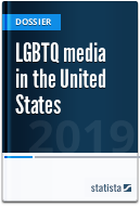 LGBTQ media in the U.S.