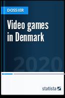 Video games in Denmark