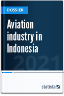 Aviation industry in Indonesia