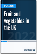 Fruit and vegetables in the UK