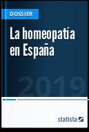La homeopatía en España