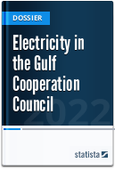 Electricity in GCC