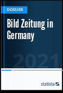 Bild Zeitung in Germany