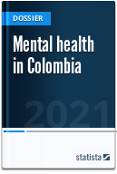 Mental health in Colombia