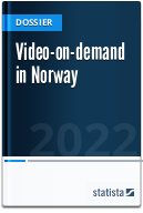 Video on demand in Norway