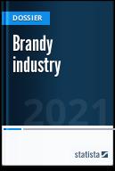 Brandy industry