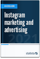 Instagram marketing and advertising