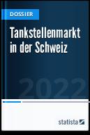 Tankstellenmarkt in der Schweiz