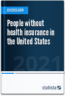 Americans without health insurance