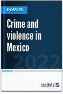 Crime and violence in Mexico