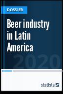 Beer industry in Latin America