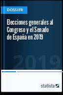 Elecciones a las Cortes Generales de España 2019