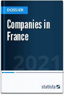 Companies in France